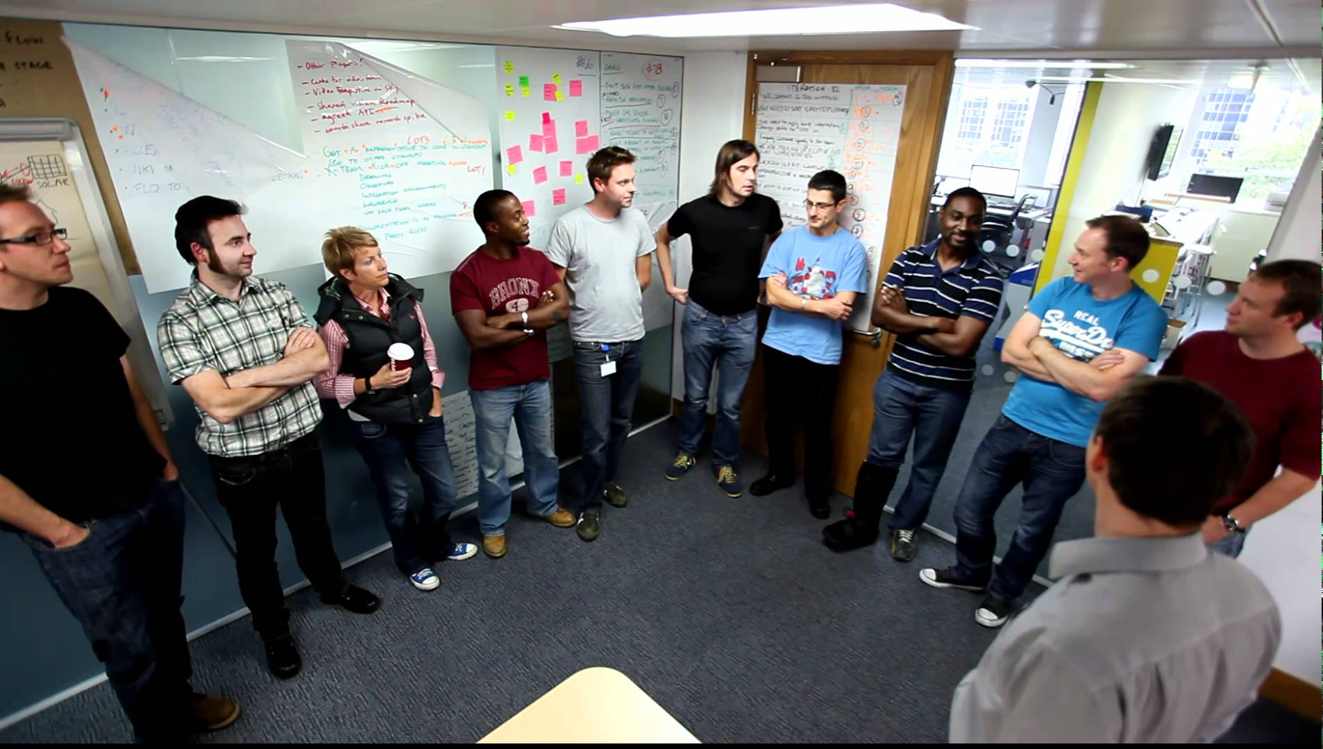 The Scrum Daily Standup Meeting Your Questions Answered AgileConnection