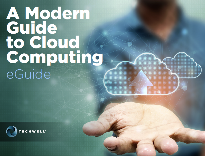 Modern Guide to Cloud Computing
