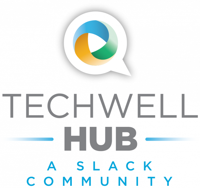 TechWell Hub Slack Takeovers