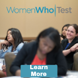 Women Who Test community