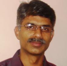 Raja Bavani's picture