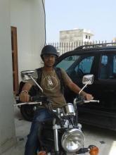 Sameer Arora's picture