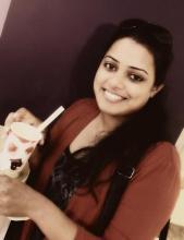 Charuta Phansalkar's picture