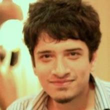 Rohit Mukherjee's picture