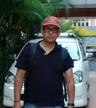 Rajeev Gupta's picture