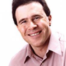 Danny R. Faught's picture