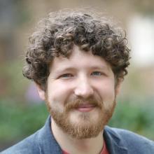 John Le Drew's picture